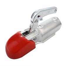 PRALLSCHUTZ rot Zugmaul Anhänger PKW Soft Dock 341079