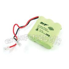 Téléphone sans-fil Batterie de remplacement mp-404 3.6V 300mAh