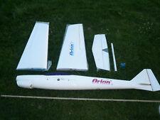 F3A ORION   Voll GFK Maschine  2,0 m Spannweite