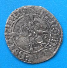 ANGLO GALLIC Henry V florette 4ème émission ROUEN Dy 435c