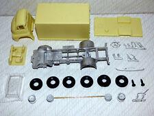 Promod Collectors Model Bedford S type Box Van Kit