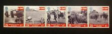 GB 1994 Commemorative Stamps~D Day~Unmounted Mint Set~UK Seller