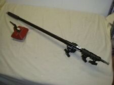 MANFROTTO AVENGER D600CB PHOTOGRAPHY LIGHT BOOM arm WITH WEIGHT (#2)