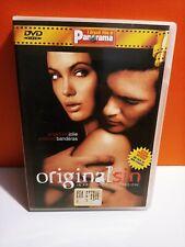 DVD Originalsin Bon État