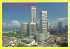 SGP Greetings from Singapore gl1989 E4018