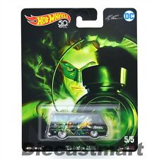 GREEN LANTERN 66 DODGE A100 1:64 HOTWHEELS DIECAST MODEL DLB45-956P POP CULTURE