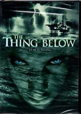THE THING BELOW  - REGION 1 DVD BRAND NEW SEALED