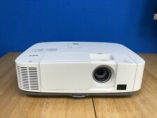 NEC M420XG Projector 4200 ANSI Lumens Used Perfect Condition