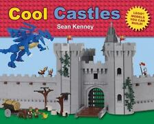 Cool Castles by Sean Kenney (2012, Hardcover)