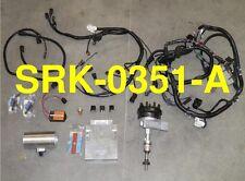 Ford 302 or 351w Street Rod EFI MAF Mass-Air Conversion Installation Kit