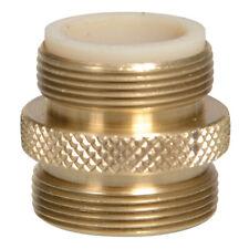 "New listing Ra Male Brass Adapter - 13/16"" x 27"