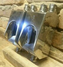 Interrupteur Poli loft industriel design usine vintage VEB DDR Bunker Lampe