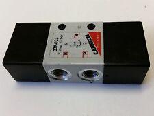 Camozzi  Valve Model 338-033 Max Pressure 10 Bar used