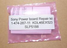 Sony 1-474-287-11 APS-285(CH))   KDL-46EX523  GE3 Power  Board Repair Kit