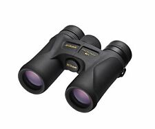 Nikon Binoculars PROSTAFF 7S 8x30 Roof Prism Waterproof Fog-free from Japan