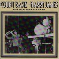 Count Basie and Harry James - Basie Rhythm [CD]