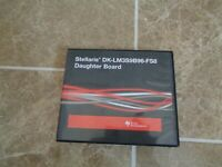 Texas Instruments Stellaris DK-LM3S9B96-FS8 Daughter Board with Software