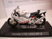 Honda VTR 1000  SP 2  - 2002  -  Top 1:24