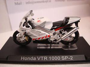 Honda VTR 1000 Sp 2 - 2002 - Top 1:24