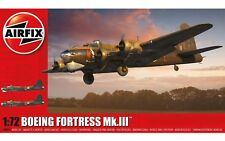 Airfix Airf08018 Boeing B17 Fortress Mk.iii 1/72