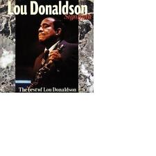 Lou Donaldson - Signifyin' - The Best Of / CHARLY RECORDS Affinity CD RAR! OVP