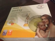 Medela Swing Electric breast pump nouvelle et scellée