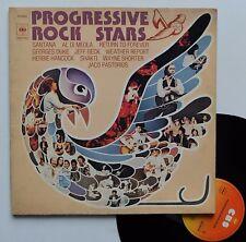 "LP Various ""Progressive rock stars"""