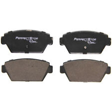 Disc Brake Pad Set-AWD Rear Perfect Stop PS329C