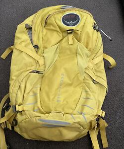 Osprey backpack - 34L
