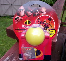 Disney The Incredibles  Projectables Plug-In LED Night Light Automtic On/Off