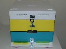 Technosetbee 10-frame Langstroth insulated complete bee hive- Plastic bee hive