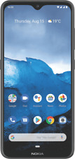 NEW Nokia 4558114 6.2 with Android One - Black