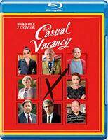 The Casual Vacancy - Completo Mini Serie Blu-Ray Nuovo (1000565753)