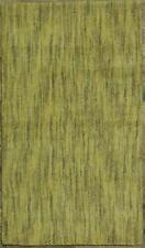 Contemporary Modern 2x4 Gabbeh Oriental Area Rug Wool Carpet 3' 7'' x 2' 1''