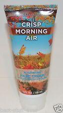 NEW BATH & BODY WORKS CRISP MORNING AIR NOURISHING HAND CREAM LOTION SHEA BUTTER