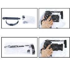 Protège pluie anti-pluie pour appareil photo Nikon D80 D5100 D7100 D5200 D3200