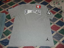 NEW Men's  BLACK  AIR JORDAN TEE-Shirt Sz: 2XL