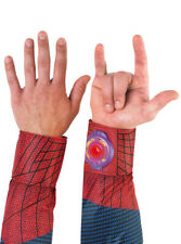 disguise 42526 di deluxe spiderman movie adult web shooter