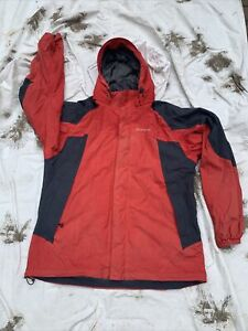 Men's Sprayway Waterproof Jacket Size Large