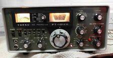 Yaesu Ham Radio Transciever FT101EE
