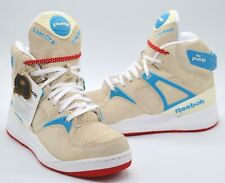 Reebok Men/'s The Pump Certified Shoes Sneakers Ginger M44260  Size 4-12 Limited