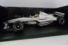 MINICHAMPS 1:18 F1 WILLIAMS BMW FW 22 RALF SCHUMACHER 2000 ARTE 180 000029