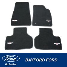 AU FORD TICKFORD & T SERIES FLOOR MAT SET AU FORD 1998-2002 BRAND NEW CARPET SET