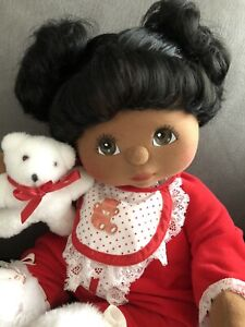 My child doll AA minty (unplayed with doll)