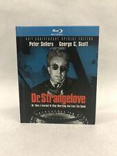 Dr. Strangelove [Blu-ray] Stanley Kubrick's 45th Anniversary Special Edition