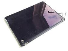 Grieta Apple MacBook Pro 13 Retina LCD Tapa Interior 2013 para renovación limpio