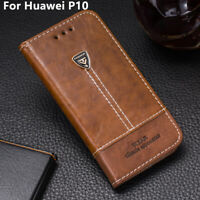 For Huawei P8 LITE 2017 Wallet Leather Case Flip Stand Card Slot New Phone Cover