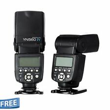 YONGNUO YN-560 IV Wrieless Speedlite Flash for Canon Nikon DSLR Pentax Olympus