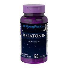 MELATONINA 10 mg - 120 Compresse
