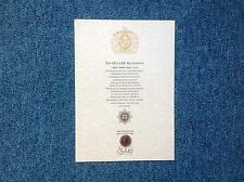 Coldstream Guards Oath Of Allegiance